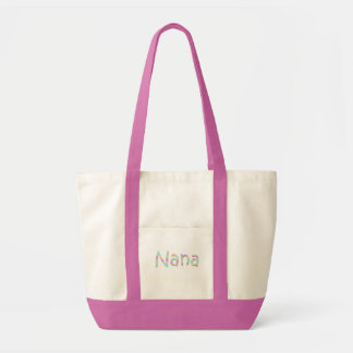 ナナのトートバック トートバッグ