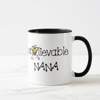 ナナの信じ難いマグ マグカップ
