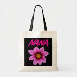 ナナの花の予算のトートバック トートバッグ