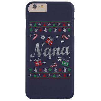 ナナの醜いクリスマス BARELY THERE iPhone 6 PLUS ケース