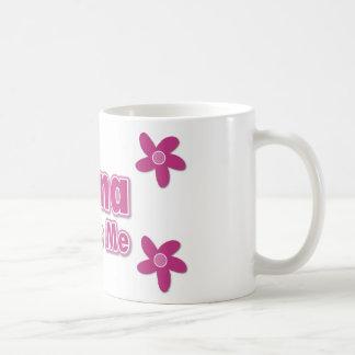 ナナは私をだめにします コーヒーマグカップ
