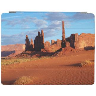 ナバホー人の国家、記念碑の谷、YeiのBi Chei iPadスマートカバー