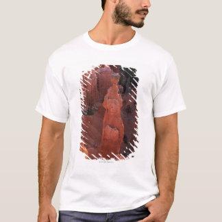 ナバホー人の道のトールのハンマーのhoodoo tシャツ