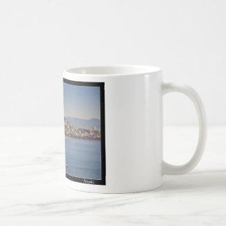 ナポリ コーヒーマグカップ
