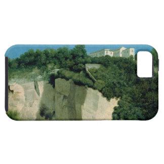 ナポリ iPhone SE/5/5s ケース