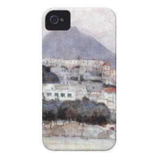 ナポリ。 Vesuvius。 Vasily Surikov著 Case-Mate iPhone 4 ケース