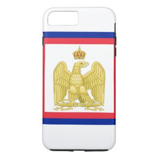 ナポレオンのワシのiPhone 7の場合 iPhone 8 Plus/7 Plusケース