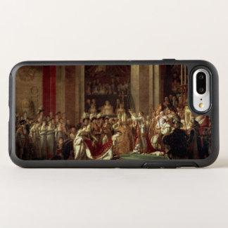 ナポレオンの即位 オッターボックスシンメトリーiPhone 8 PLUS/7 PLUSケース