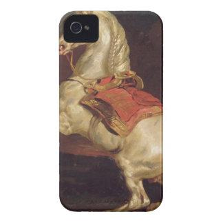 ナポレオンの種馬、セオドアGericaul著Tamerlan Case-Mate iPhone 4 ケース