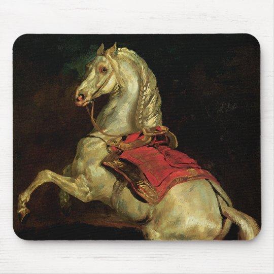 ナポレオンの種馬Tamarlan マウスパッド