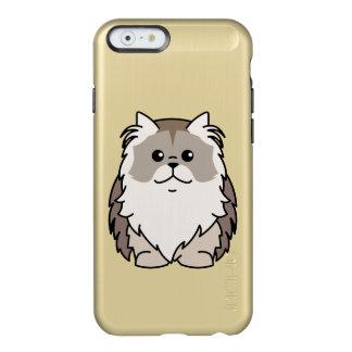 ナポレオン猫の漫画 INCIPIO FEATHER SHINE iPhone 6ケース