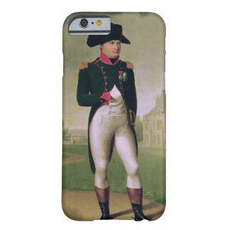 ナポレオン館de Malmaisonの前のI Barely There iPhone 6 ケース