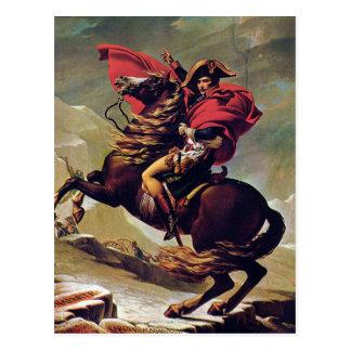ナポレオン ポストカード