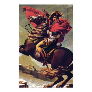 ナポレオン 便箋