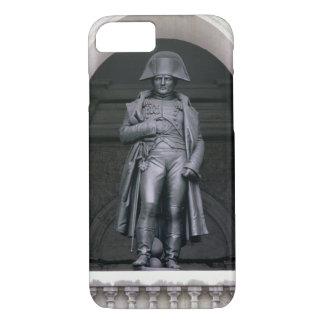 ナポレオンGreatcoat 1831-33年のI (1769-1821年) (Br iPhone 8/7ケース
