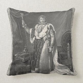 ナポレオンle Grand 1805年 クッション