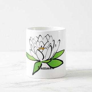 ナマステのコーヒー・マグ コーヒーマグカップ