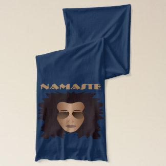 ナマステのスカーフ スカーフ
