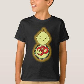 ナマステのベビー Tシャツ