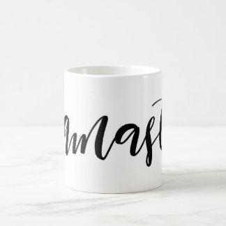 ナマステのマグ コーヒーマグカップ