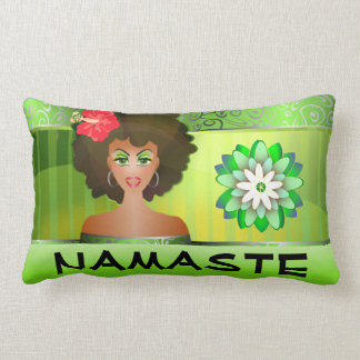 ナマステの細長い腰神経の枕 ランバークッション