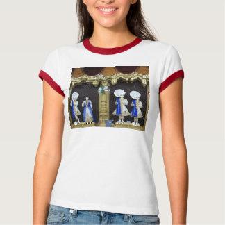 ナマステインド!! Tシャツ