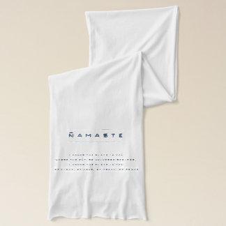 ナマステ スカーフ