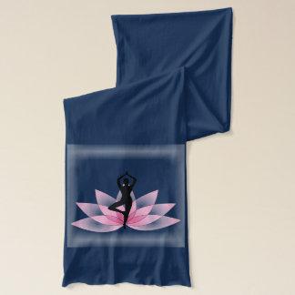 ナマステ、ヨガは、幸せ、飾りますはす、ヨーガ行者、治療師を、直りますです スカーフ