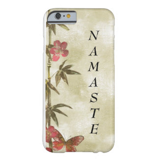 ナマステ BARELY THERE iPhone 6 ケース