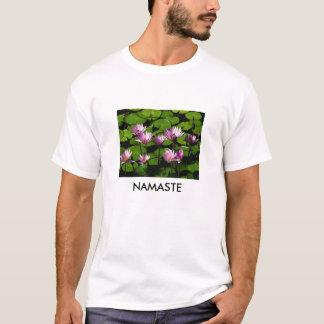 ナマステ Tシャツ
