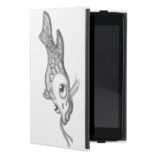 ナマズ iPad MINI ケース