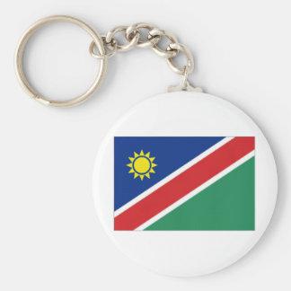 ナミビアの国旗 キーホルダー