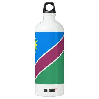 ナミビアの旗 ウォーターボトル