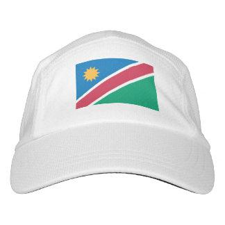 ナミビアの旗 ヘッドスウェットハット