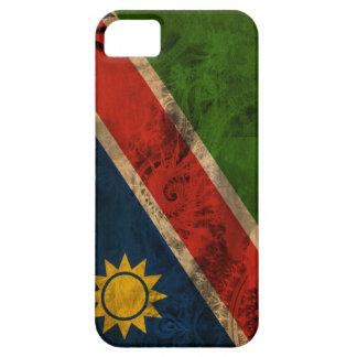 ナミビアの旗 iPhone SE/5/5s ケース