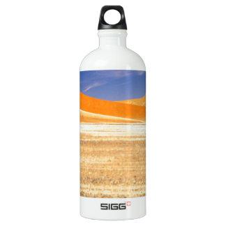 ナミビアの砂丘 ウォーターボトル