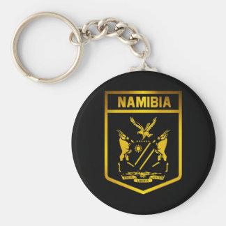 ナミビアの紋章 キーホルダー