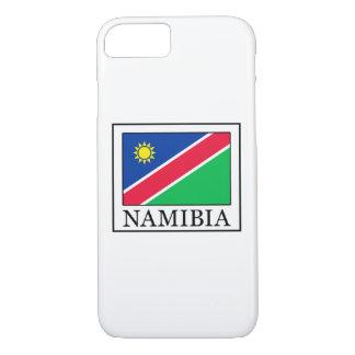 ナミビアの電話箱 iPhone 8/7ケース