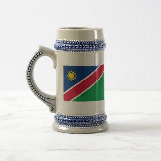 ナミビア ビールジョッキ