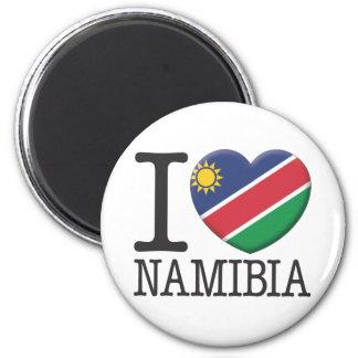 ナミビア マグネット