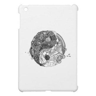ナンシーのPopart iPad Mini Case