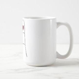 ナースのマグを感謝していして下さい コーヒーマグカップ