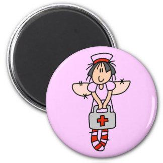 ナースの天使の磁石 マグネット