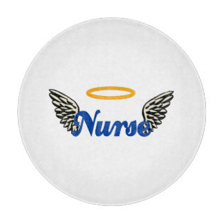 ナースの天使の翼 カッティングボード