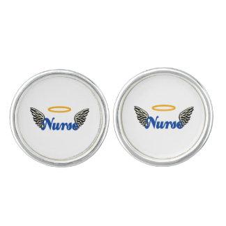 ナースの天使の翼 カフリンク