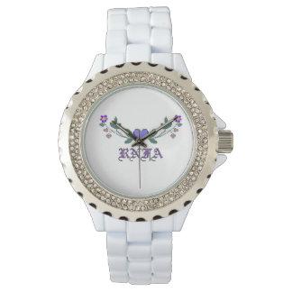 ナースの腕時計 ウォッチ