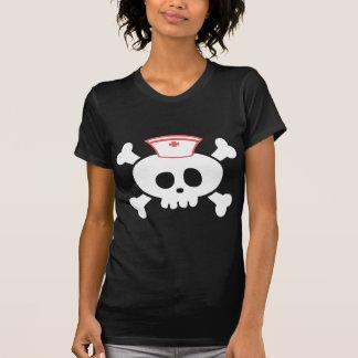 ナースのLolly Tシャツ