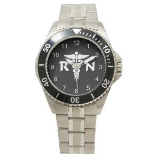ナースRN LPNの看護 腕時計