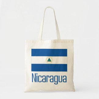 ニカラグア トートバッグ