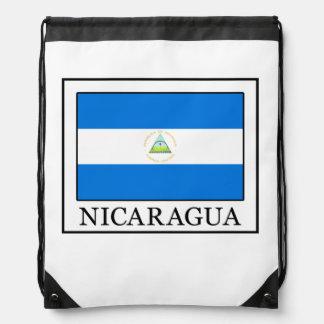 ニカラグア ナップサック